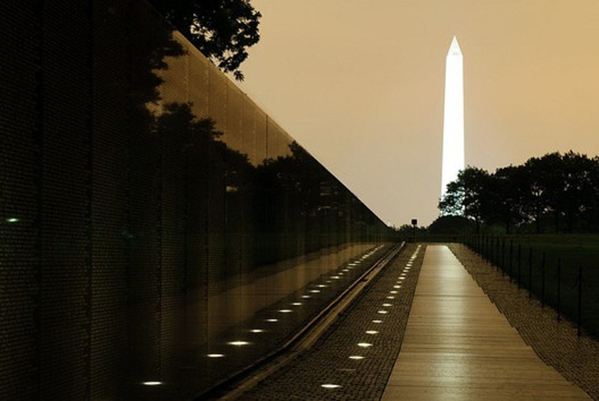 Comwho Designed The Vietnam Wall ~ Best Inspiration For Furniture and ...